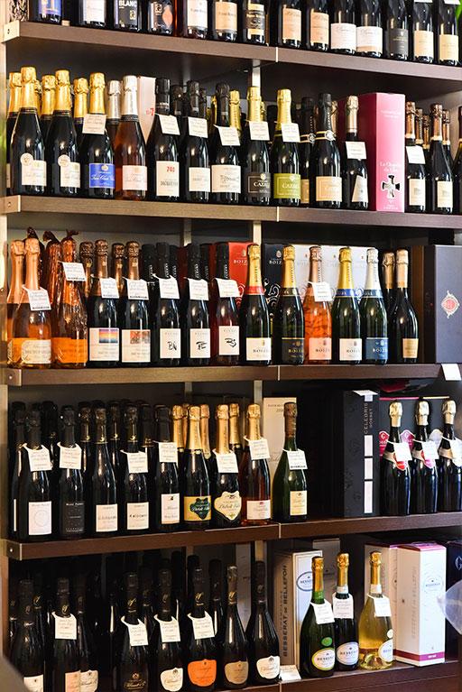 Acquisto vini pregiati a Milano