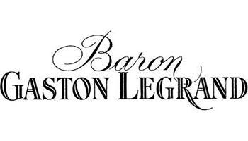 Gaston Legrand