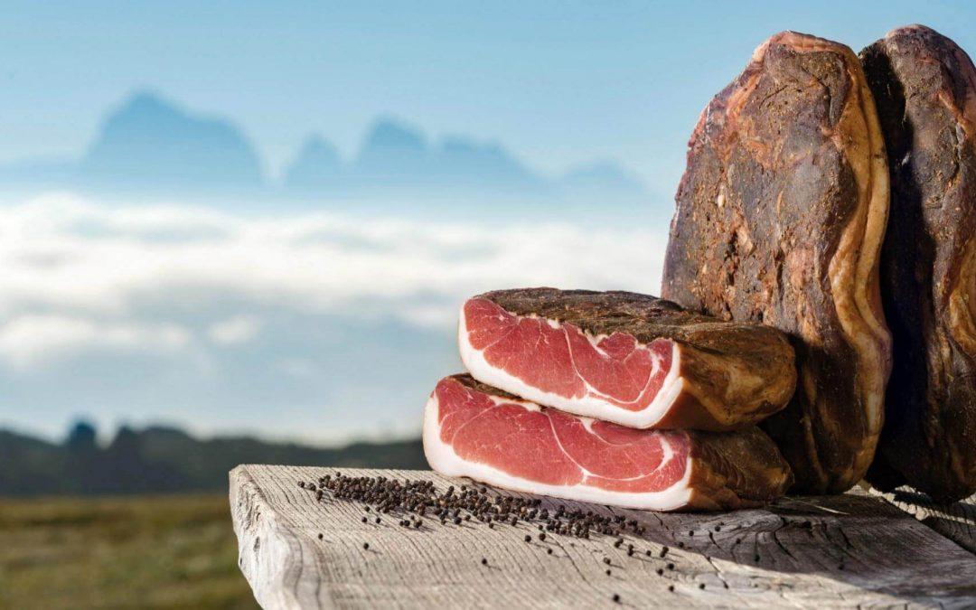 Prelibatezze dall'Alto Adige