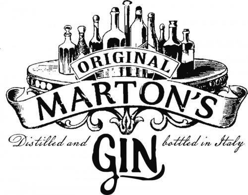 Marton's Gin