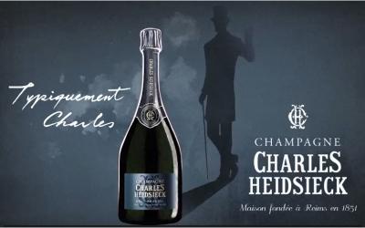 Charles Heidsieck Special Dinner