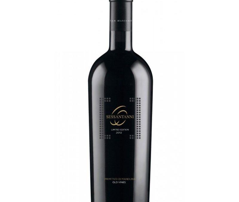 Sessantanni Riserva Limited Edition – San Marzano
