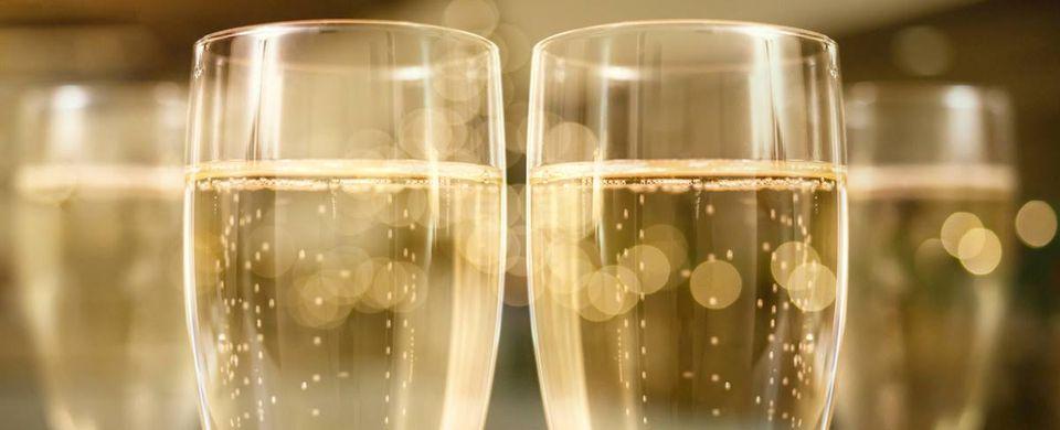 Pranzo della Domenica Speciale Champagne